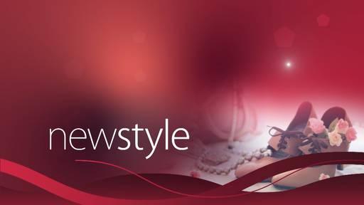 Anmeldung NewStyle