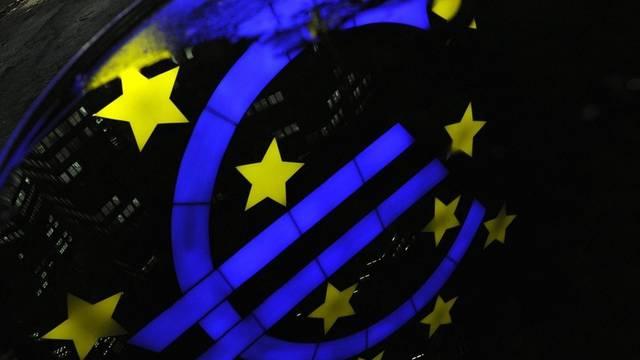 Der Leitzins wird von der EZB nicht geändert (Symbolbild)