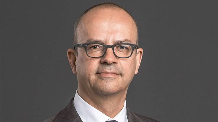 Eric Scheidegger, Chefökonom Staatssekretariat für Wirtschaft