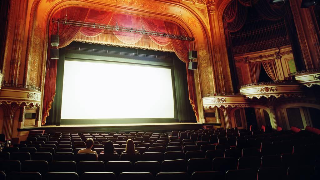 Kinoherbst: Was steht dieses Jahr an?