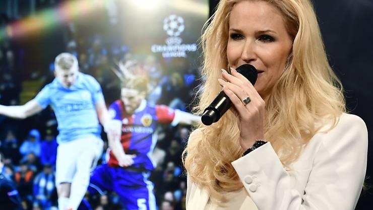 Claudia Lässer spricht sich gegen die Aufstockung der Super League aus