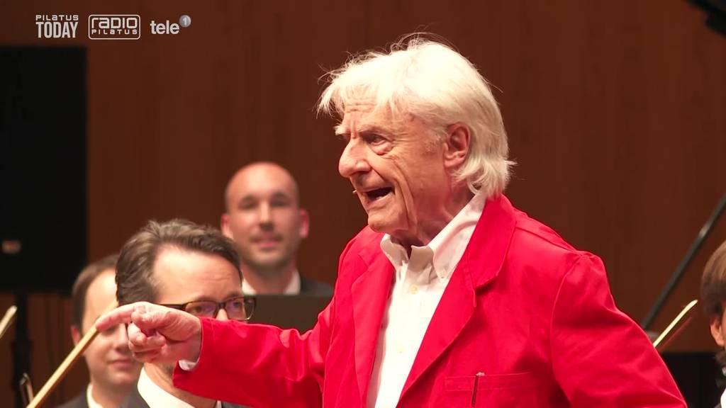 Emil und das 21st Century Orchestra begeistern im KKL