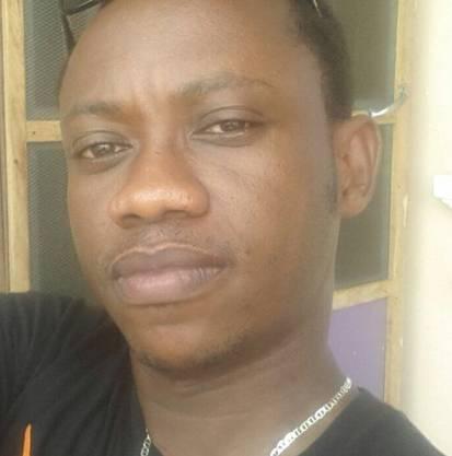 Starb am 19. November am Gelbfieber-Virus: Vitalis Ekene Unadike.