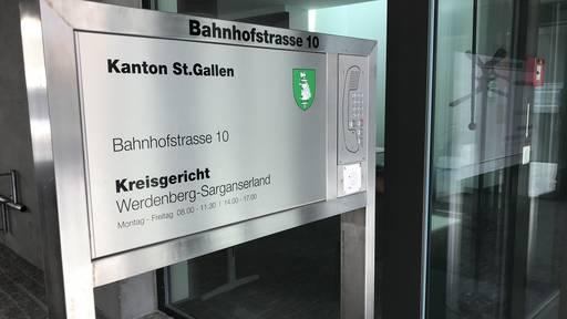 Urteil: 16 Jahre Gefängnis für Asylheim-Mord