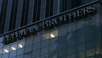 Lehmann Brothers: «Aber wir haben es nicht geschafft.»