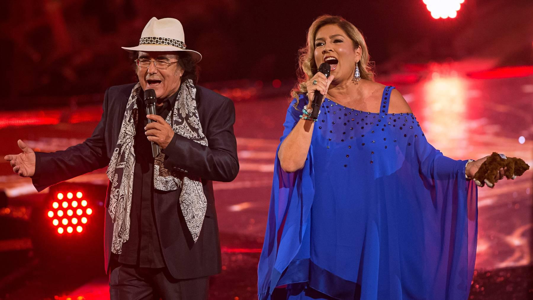 Al Bano & Romina Power sind wieder da!