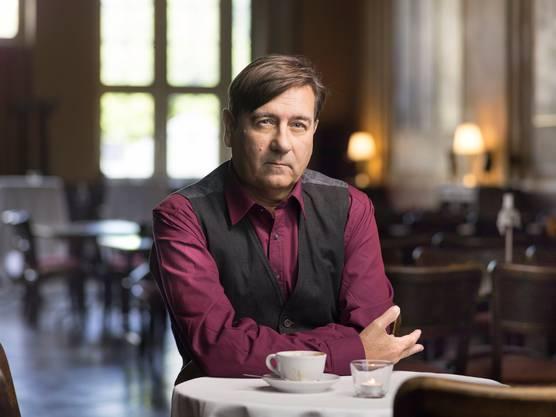Alain Claude Sulzer