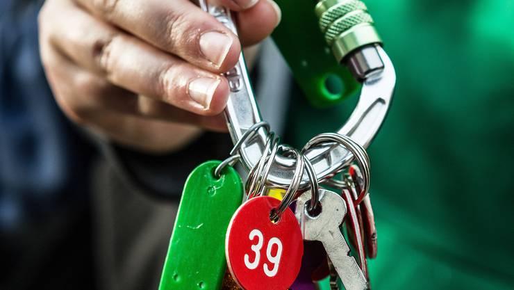 Ein Anfang wäre gemacht, wenn der Schlüsselbund optimiert wäre. Doch ist Optimierung tatsächlich immer der richtige Weg? (Symbolbild)