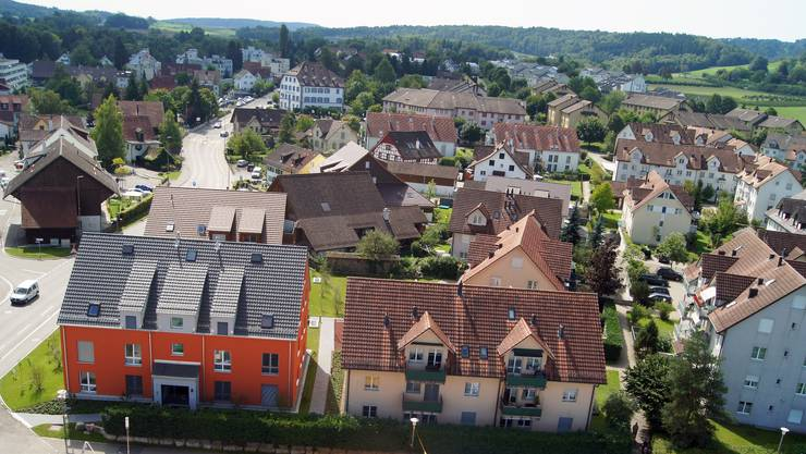 An der Versammlung der Schulgemeinde Urdorf und der politischen Gemeinde Urdorf wurden beide Budgets und damit der grosse Steuerfussabtausch bewilligt.