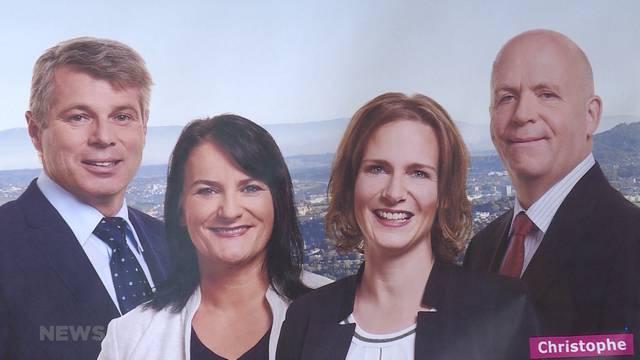 Zehn-Punkte-Plan für den Kanton Bern