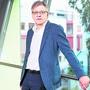 Philipp Umbricht, Leitender Oberstaatsanwalt im Aargau, musste sich im Coronajahr 2020 sehr kurzfristig auf neue Delikte und Strafnormen des Bundes einstellen.