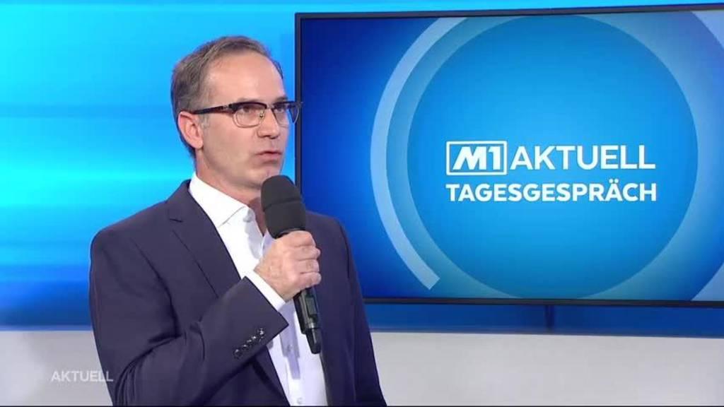 Aargauer Motorfahrzeugbestand wächst