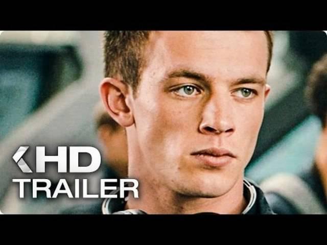 Jugend ohne Gott – Trailer