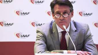 Sebastien Coe bestreitet Verschleierung von Doping