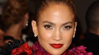 Ist wieder gross im Geschäft: Jennifer Lopez (Archiv)