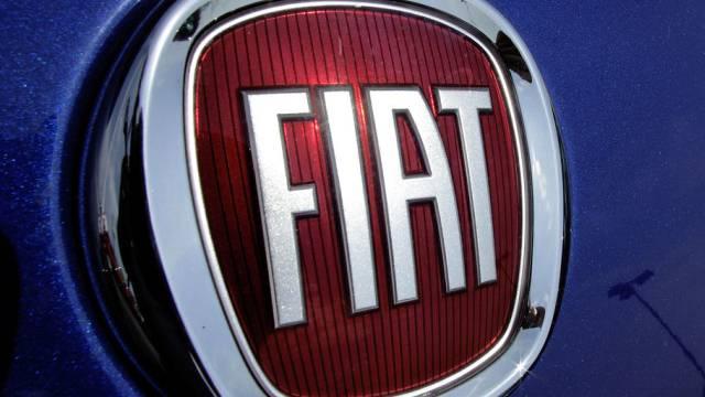 Fiat profitiert von Chryslers guten Ergebnissen
