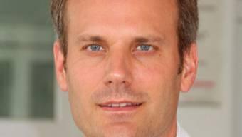 Der 44-jährige Lukas Fenner wird neuer Solothurner Kantonsarzt.