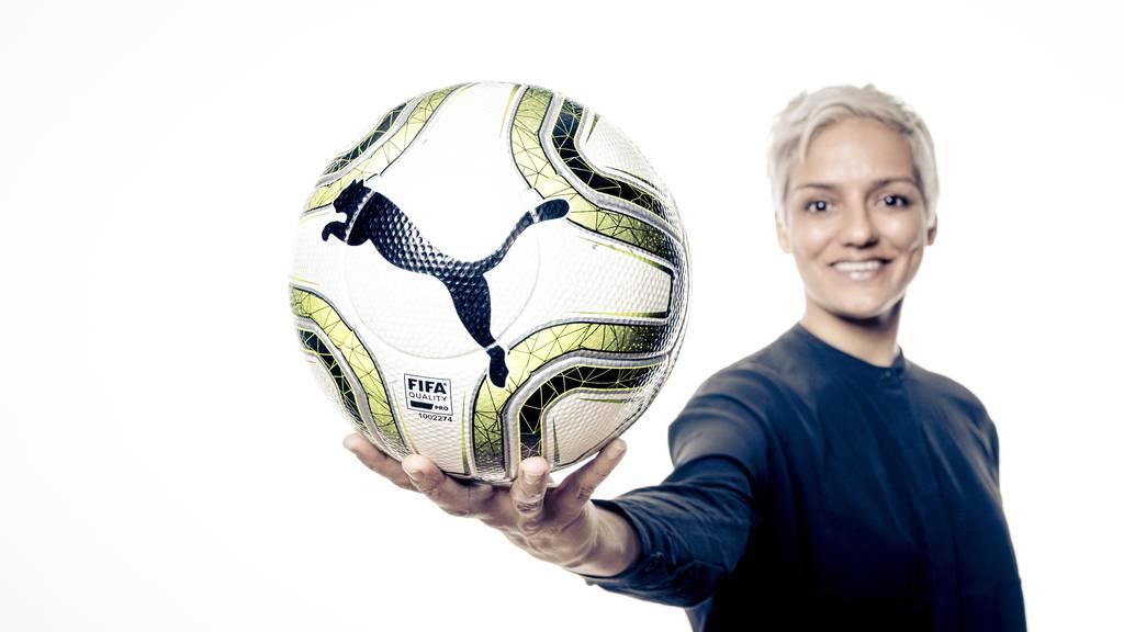 Weltmädchenfussballtag - Permi Jhooti