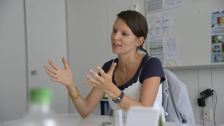 Céline Ducommun