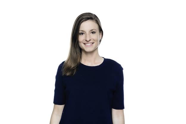 Franziska Schoop (neu), 1478 Stimmen, Unternehmerin