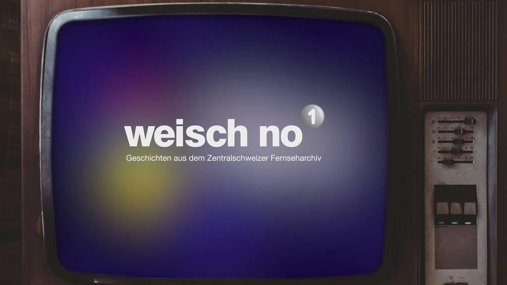 Weisch no