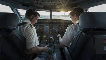 Die Piloten der Swiss verteidigen ihre Löhne: «Die Personalkosten machen nur einen Bruchteil der Gesamtausgaben aus.»