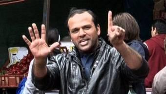 One pound fish: Der Pakistani Mohammed Shahid Nazir wurde mit einem Marktschreier-Lied zum Star