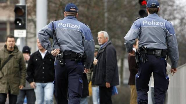 Die Stadtpolizei Zürich soll stärker durchmischt werden (Archiv)