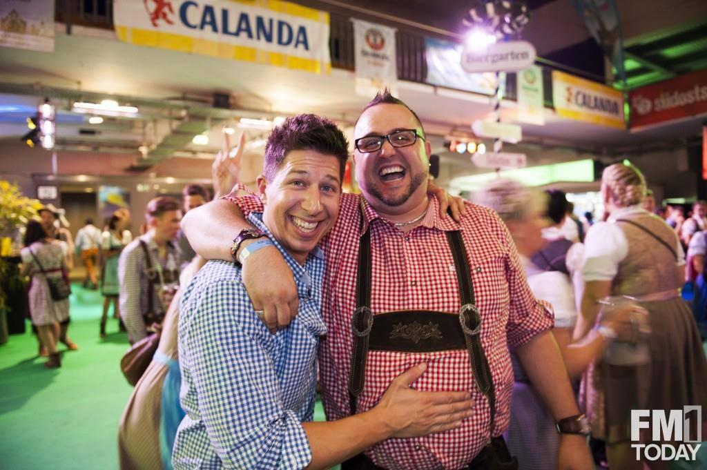 Oktoberfest Chur (© FM1Today/Kevin Suter)