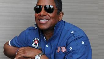 Will Frieden: Michael Jacksons Bruder Jermaine (Archiv)