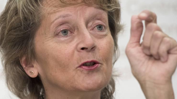Das Klima- und Energielenkungssystem (KELS) beschloss der Bundesrat, als Eveline Widmer-Schlumpf Finanzministerin war. Im Parlament ist es nun chancenlos.