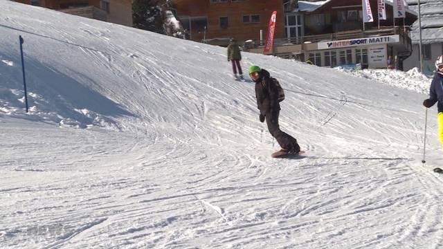 Tipps für mehr Sicherheit im Schneesport