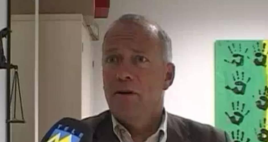 Einbruch: Böse Überrraschung für Oltens Vize-Stadtpräsident Martin Wey