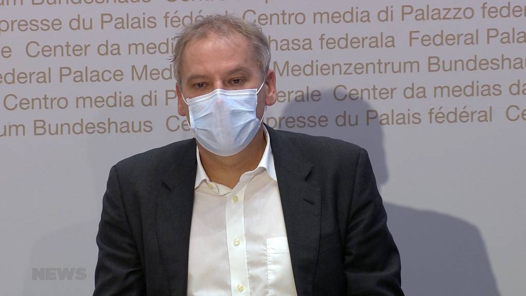Coronavirus: Schweiz ist laut BAG nicht schlecht unterwegs