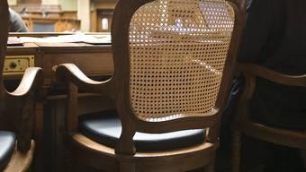 Alle wollen einen Sitz – aber es hat nicht Platz für alle 134. (Symbolbild)