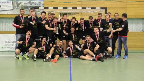 U19-Elite HSC Suhr Aarau