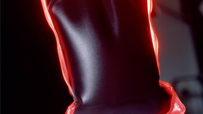 Blut ist zwar ein besond'rer Saft (Faust), aber der Umgang damit war zeitweilig etwas sorglos.Getty Images