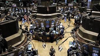 Wall Street schliesst fester