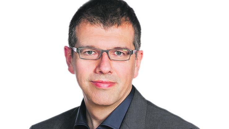 Matthias Zehnder, Publizist