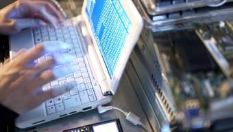 Hacker lassen sich nicht kleinkriegen (Symbolbild)