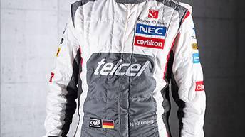 Erfolg für Sauber in Monza