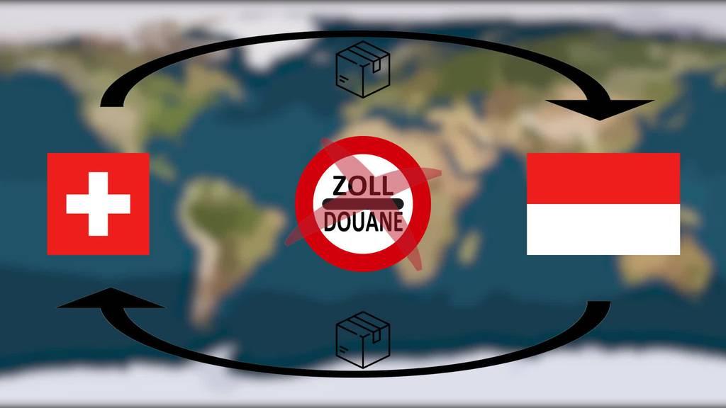 Handelspakt mit Indonesien: Abstimmung spaltet die Schweiz