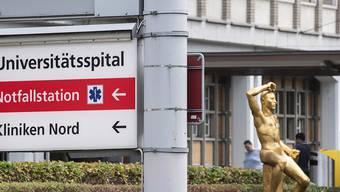Die Vorgänge an drei Kliniken des Zürcher Universitätsspitals werden jetzt von einer Subkommission der zuständigen Kommission des Kantonsrats untersucht.