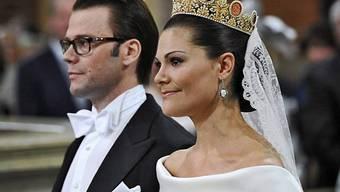 Hochzeit von Victoria
