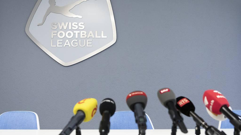 Keine Trainings, keine Testspiele mehr für die Schweizer Klubs
