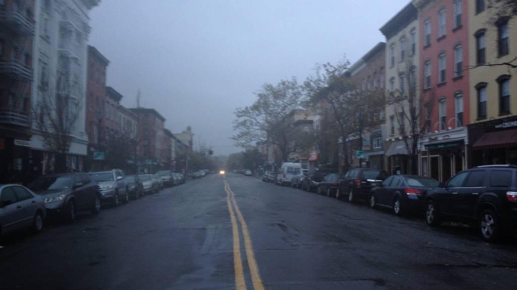 Wegen Sturm: Teile New Yorks müssen evakuiert werden