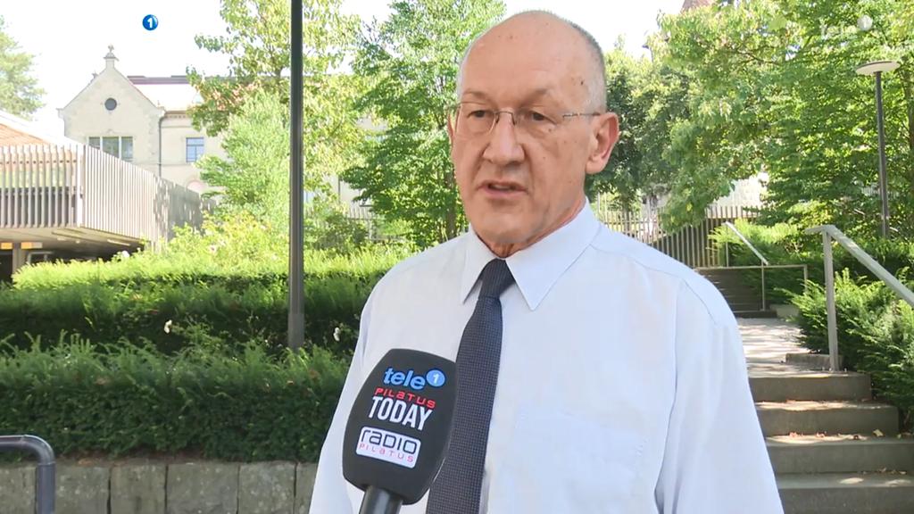 Zuger Partei zieht Heilmittelinspektor-Affäre vor Bundesgericht