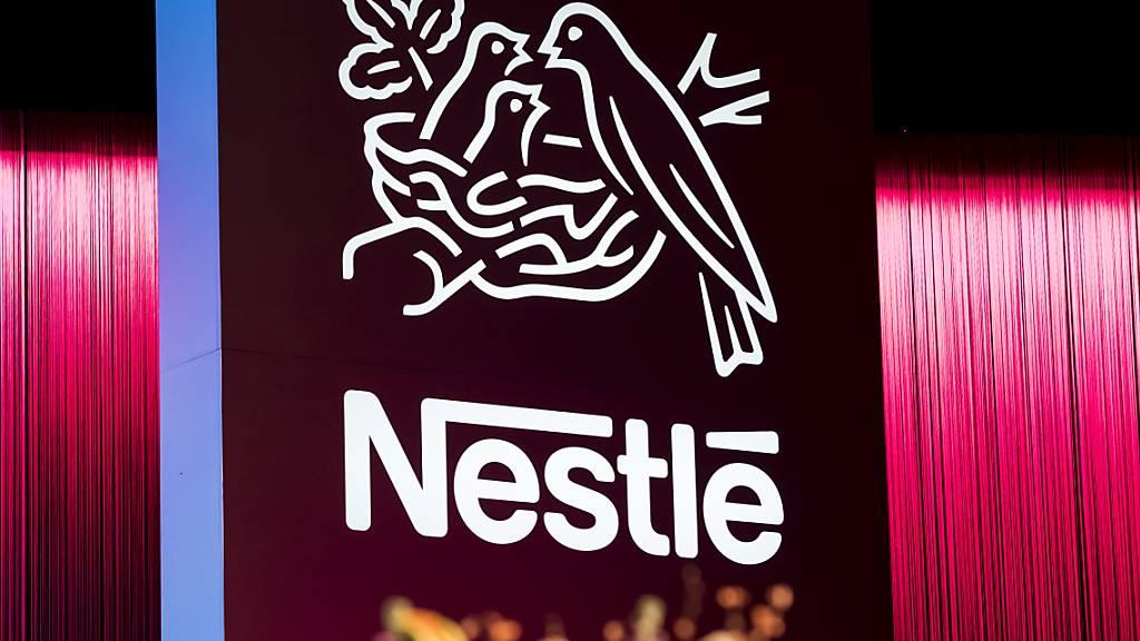 Nestlé wächst organisch mit 3,7 Prozent