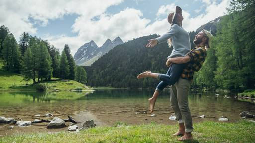 Tessin und Graubünden sind die sympathischsten Kantone