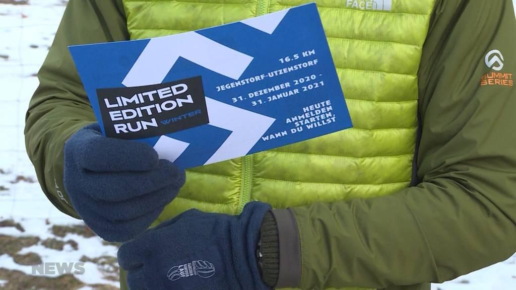 Laufevents 2021: Grand-Prix Bern und Kerzerslauf planen ihre Schutzkonzepte